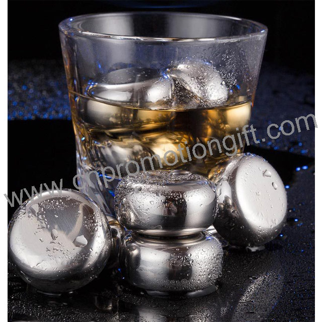 Business Gifts 30mm Chess Reusable Ice Cubes Chill Rock Whiskey Stone For Drinks
